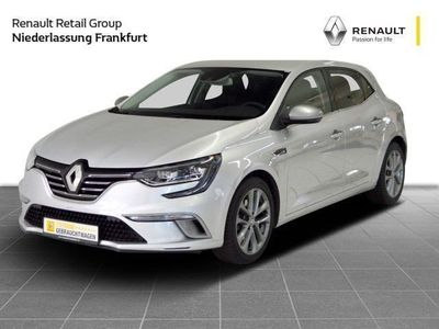 gebraucht Renault Mégane GT Line IV 130dCi R-Link, Navigation