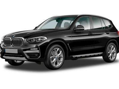 gebraucht BMW X3 2.0 Diesel