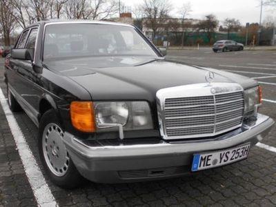 gebraucht Mercedes 420 absolut ohne Rost