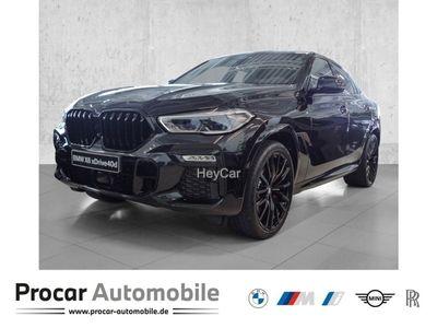 gebraucht BMW X6 xDrive40d M SPORT LASER