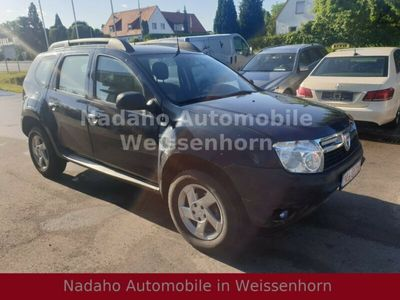 käytetty Dacia Duster Ambiance 4x2 1.5 DCI