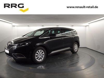 gebraucht Renault Espace V INTENS dCi 160 EDC ANHÄNGERKUPPLUNG