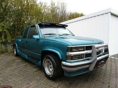 gebraucht Chevrolet C1500 *BIG BLOCK 454*Stepside*7.4 Liter*480.PS*