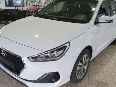 gebraucht Hyundai i30 HB 1.4 T-GDI Komfort *Neues Modell 2019*Klima*PDC* 103 kW (140 PS), Schaltgetriebe