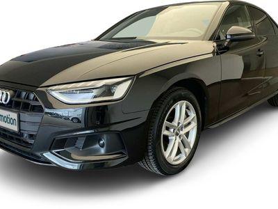 gebraucht Audi A4 A4Lim 40 TDI qu advanced - ACC - LED - GLASDACH