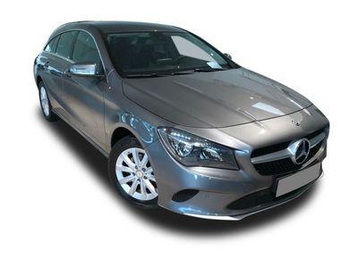 gebraucht Mercedes CLA200 2.1 Diesel