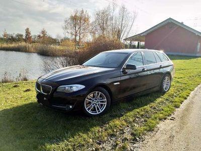 gebraucht BMW 535 Gran Turismo 5er GT