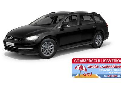 gebraucht VW Golf Variant 1.5 TSI 150 CL Nav ACC in Kehl