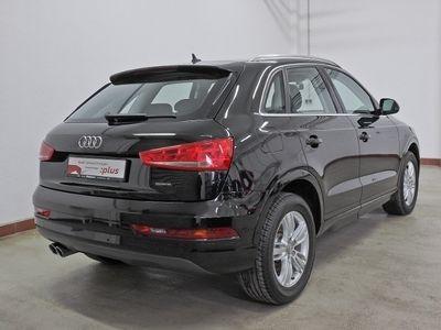 gebraucht Audi Q3 2.0 TDI Sport quattro S tronic Navi, Xenon