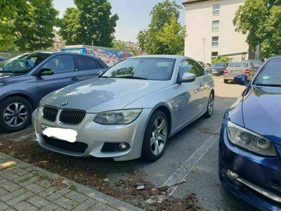 gebraucht BMW 325 d Coupe Aut.