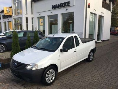 gebraucht Dacia Logan Pick-Up Logan TRP1.6 MPI Logan