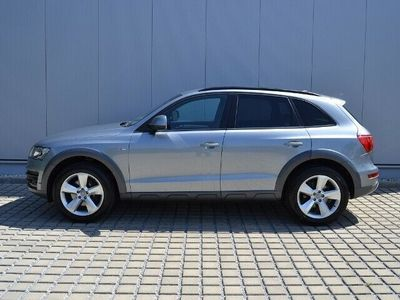 gebraucht Audi Q5 3.0 TDI 240PS quattro S-tronic S-LINE/AHK/MAGNETIC-RIDE/XENON/19-ZOLL/NAVI/APS