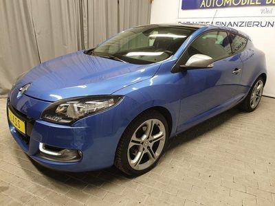 gebraucht Renault Mégane GT III Coupe *BOSE| Panoramadach| AHK*