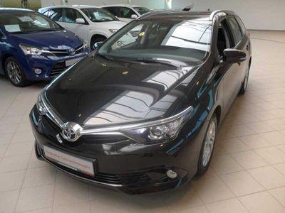 gebraucht Toyota Auris Touring Sports 1.2 Turbo Multidrive S Edit