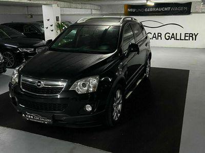 gebraucht Opel Antara 2.0 CDTI*Navi*AHK*PDC*1-A*Garantie*