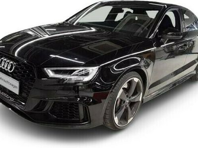 gebraucht Audi RS3 RS3 2.5 TFSi ACC Matrix Pano Sportabgas BuO Navi