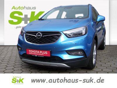 käytetty Opel Mokka X 1,4L Automatik Edition *GJR* *SZH*
