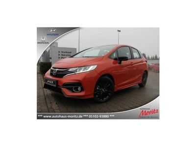 used Honda Jazz 1.5i Dynamic *NAVI*LED*TEMPOMAT*