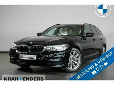 gebraucht BMW 540 Touring xDrive Sport Line+StandHZG+Panorama