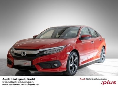 gebraucht Honda Civic 1.5 Executive LED Schiebedach Kamera Keyl.