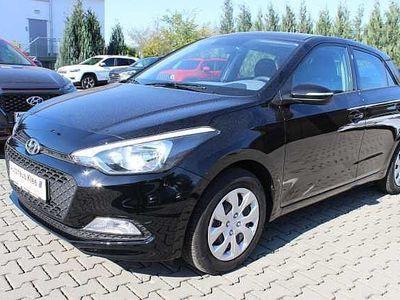 used Hyundai i20 1.2 Select