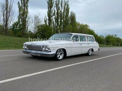 gebraucht Chevrolet Bel Air Wagon