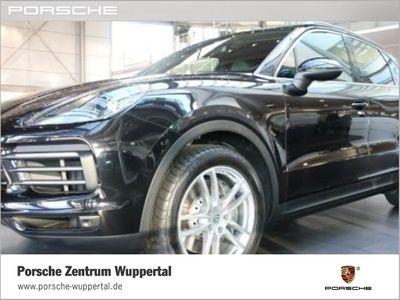 gebraucht Porsche Cayenne S / Luftfederung, Panorama Dach, Lenkradheizung