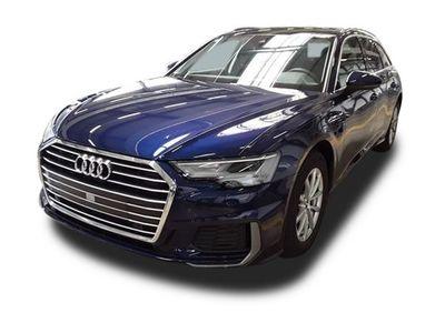 gebraucht Audi A6 2.0 Benzin