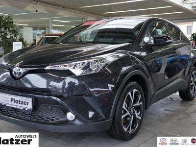 gebraucht Toyota C-HR 1,2T CLUB T&G