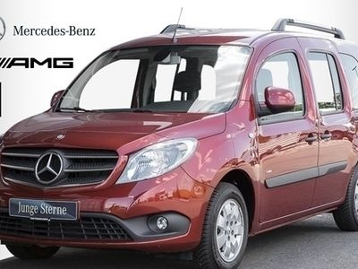 used Mercedes Citan 111 CDI Tourer Edition Radio Sitzhzg