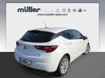 gebraucht Opel Astra 1.0 Turbo Active
