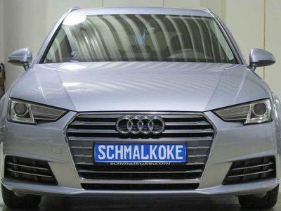 gebraucht Audi A4 Avant TDI2.0 ultra S tronic sport Xenon Navi