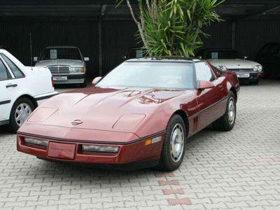 gebraucht Corvette C4 Targa 5.7 V8 Schalter H-Kennzeichen