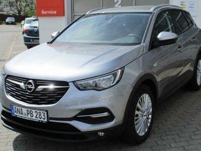 gebraucht Opel Grandland X Edition