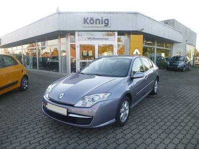 gebraucht Renault Laguna III 3