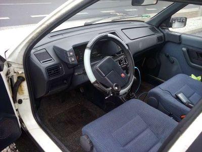 gebraucht Citroën BX 14 Selection