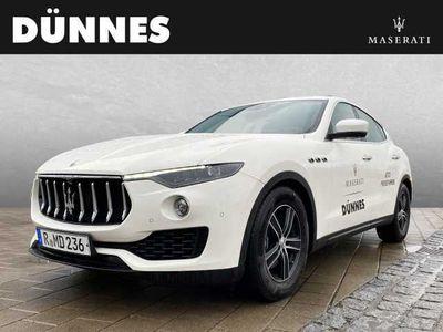 gebraucht Maserati Levante Q4 Diesel - LED, 20', Business Plus - Reg