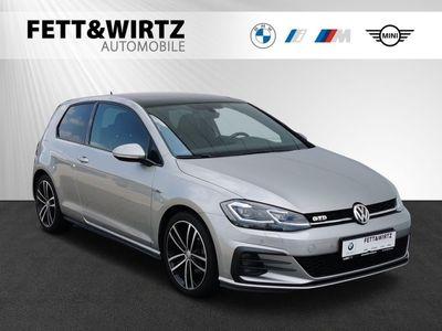 gebraucht VW Golf 2.0 TDI 135kW SCR DSG GTD