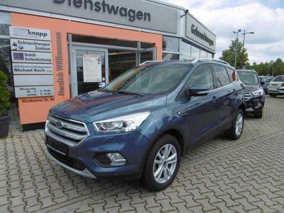 gebraucht Ford Kuga 1.5 EcoBoost Cool&Connect 4x2 Start/Stopp