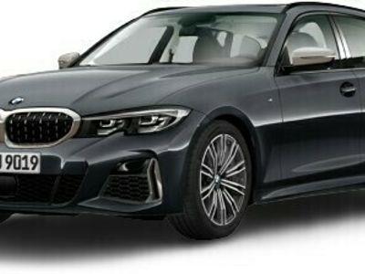 gebraucht BMW M340 M340 i xDrive Touring EU6d-T Park-Ass Laserlicht Alarm Navi