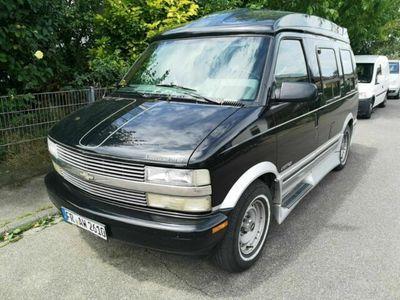 gebraucht Chevrolet Astro Van