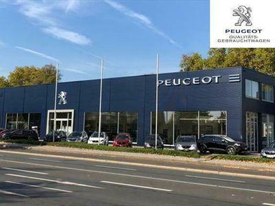 used Peugeot 2008 Allure GT-Line 1.6 BlueHDi FAP 120 S&S (EUR