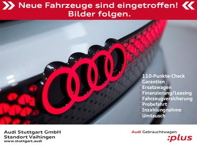 gebraucht Audi A1 Sportback 1.0 TFSI S-Line Navi Einparkhilfe