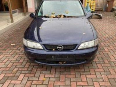 gebraucht Opel Vectra 1.6 16v