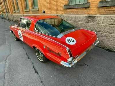 gebraucht Plymouth Barracuda Mopar 1965 V8 Ami