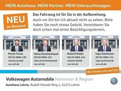 gebraucht VW Polo Comfortline 1.0 GRA Klima PDC Sitzheizung