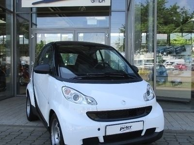 gebraucht Smart ForTwo Coupé cdi Perf. P.