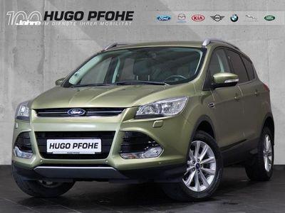 käytetty Ford Kuga Titanium 1,5 EcoBoost 2x4 110kW Sports Utility Veh