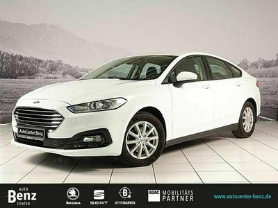 gebraucht Ford Mondeo Lim. 2.0 TDI Trend *NAVI*SITZHZ*FSE*FLA!*