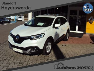 gebraucht Renault Kadjar XMOD